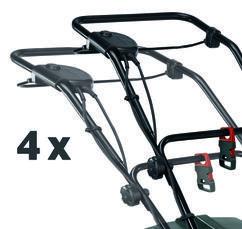 Electric Lawn Mower RG-EM 1742/1 Detailbild 6