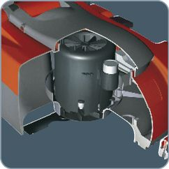 Electric Lawn Mower RG-EM 1742/1 Detailbild 2