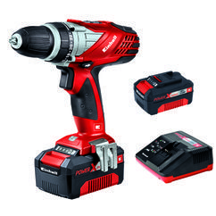 Productimage Cordless Drill Kit TE-CD 18 Li with 3,0 Ah