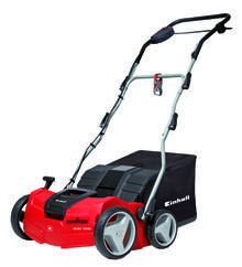 Productimage Electric Scarifier-Lawn Aerat. GE-SA 1640