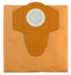 Wet/Dry Vacuum Cleaner Access. Dirt Bag Filter 30l (5 pcs.) Produktbild 10