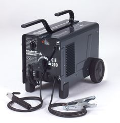 Electric Welding Machine CE 210-EC Produktbild 1