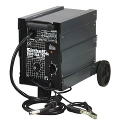 Gas Welding Machine Euro SGA 170 Set Produktbild 1