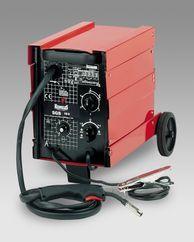 Gas Welding Machine SGS 190 Herkules Produktbild 1