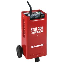 Battery Charger STLN 200 Produktbild 1
