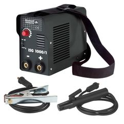 Inverter Welding Machine ISG 1000/1 Produktbild 1