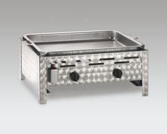 Diverse Garden Tools Gastrobräter II Neutral Produktbild 1