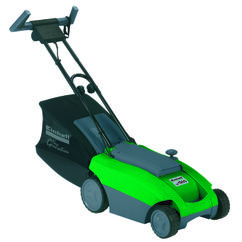 Electric Lawn Mower EM 1500; New Gereration Produktbild 1