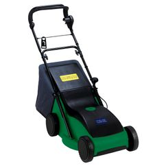 Electric Lawn Mower RM 1600 CMI; CH; Ex Produktbild 1