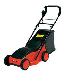 Electric Lawn Mower BEM 1642 Produktbild 1