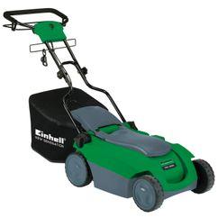 Electric Lawn Mower EM 1650 Produktbild 1