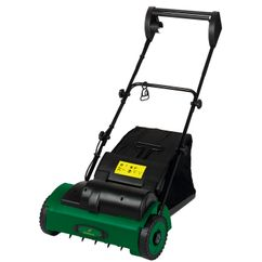 Electric Scarifier GLVK 1201, King Craft Produktbild 1