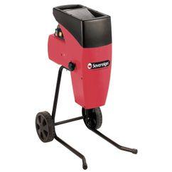 Electric Silent Shredder SQS 2500; UK; Ex; Homebase Produktbild 1