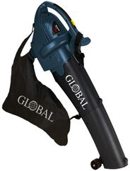 Electric Leaf Vacuum ELS-G 2400 Global Produktbild 1