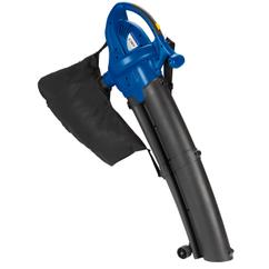 Electric Leaf Vacuum LS 240/10 Produktbild 1