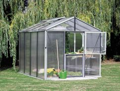 Greenhouse SD DIAMANT I   DS 6 ET Produktbild 1