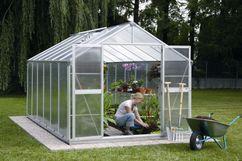 Greenhouse DD SMARAGD 2 Produktbild 1