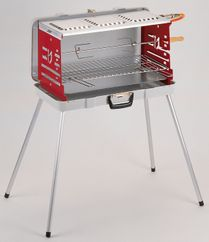 Productimage Diverse Garden Tools GASGRILL HG 9003 LUXUS EX