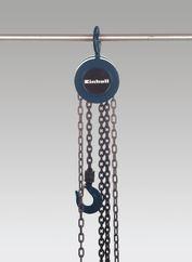 Chain Hoist KETTENFLASCHENZUG Produktbild 1