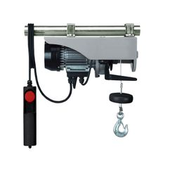 Electric Hoist SHZ 125/250; Plus Produktbild 1