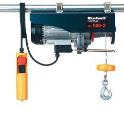 Electric Hoist SHZ 500-2; EX; I Produktbild 1