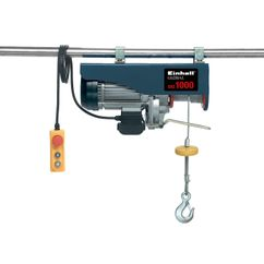 Electric Hoist SHZ 1000 Produktbild 1
