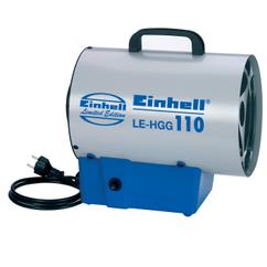 Hot Air Generator LE-HGG 110; EX