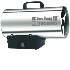 Hot Air Generator HGG 300 Niro Produktbild 1
