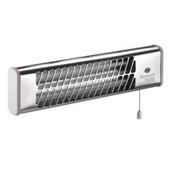 Quartz Heater QHT 1500 Produktbild 1