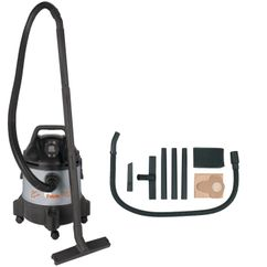 Wet/Dry Vacuum Cleaner (elect) DUO T 1250/1; EX; PT Produktbild 1