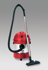 Wet/Dry Vacuum Cleaner (elect) INOX 1400 Produktbild 1