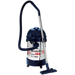 Wet/Dry Vacuum Cleaner (elect) INOX 30 A Produktbild 1