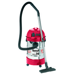 Wet/Dry Vacuum Cleaner (elect) INOX 30 Herkules Produktbild 1