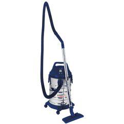 Wet/Dry Vacuum Cleaner (elect) INOX 1500 Produktbild 1