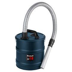Ash Fine Filter AF 18 ash filter Produktbild 1