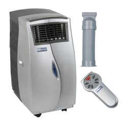 Portable Air Condit. (Split) ALASKA 120 C+H Produktbild 1