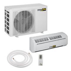 Split Air Conditioner YPL 9002 Produktbild 1