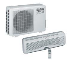 Split Air Conditioner SKA 3501 C+H Produktbild 1