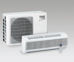 Split Air Conditioner SKA 3500 Produktbild 1