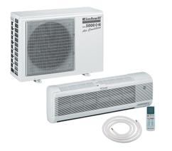 Split Air Conditioner SKA 5000 Cooling+Heating Produktbild 1