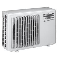 Split Air Conditioner SKA 2501 EQ C+H; Benelux; EX Produktbild 1