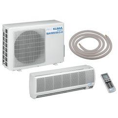 Split Air Conditioner SPLIT 900 EQ C+H Produktbild 1