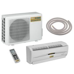 Split Air Conditioner SPLIT 1200 EQ C+H Produktbild 1