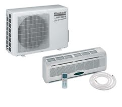 Split Air Conditioner SKA 3501 EQ C+H Produktbild 1
