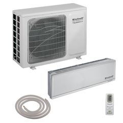 Split Air Conditioner NSK 3500 C+H Produktbild 1