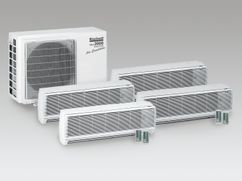 Split Air Conditioner SKA 2000 Quattro Produktbild 1