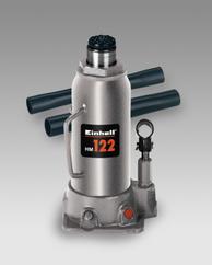 Hydraulic Jack HM 122 Produktbild 1
