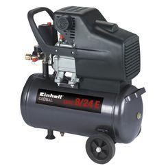 Air Compressor EURO 8/24 Produktbild 1