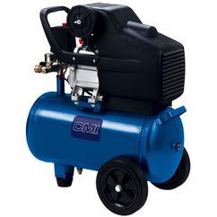 Air Compressor C - 8/24; OBI Produktbild 1