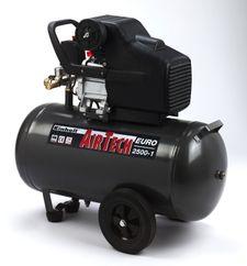 Air Compressor EURO 2500 ölfrei Produktbild 1